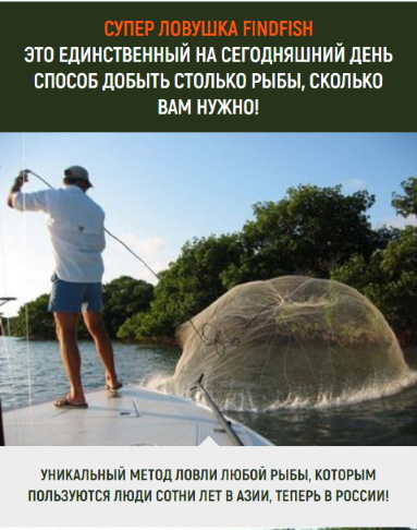 find fish кормушка ловушка